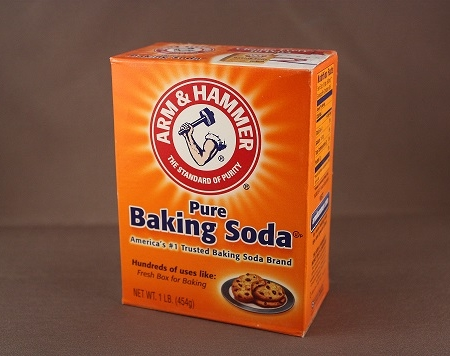 Arm&Hammer Baking Soda