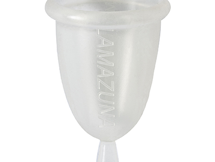 Lamazuna Menstruatie Cup