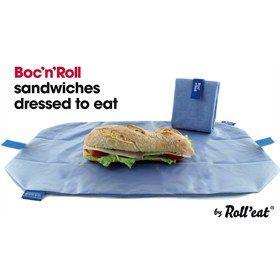 Boc'n Roll Eco boterhamzakje