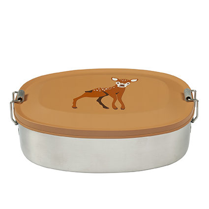 Lunchbox The Zoo Hertje