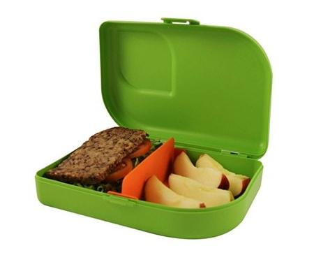 Lunchbox Nana Groen