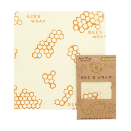 Bee's Wrap Single Medium