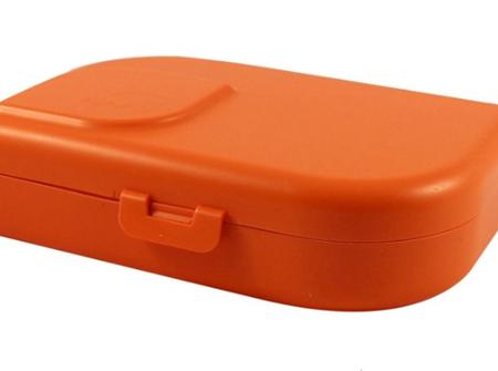 Lunchbox Nana Oranje